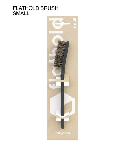 Flathold Brush Small